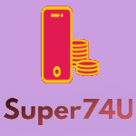 Super74U – Get discount codes in February 2020